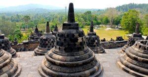 IndonesiaBorobudur